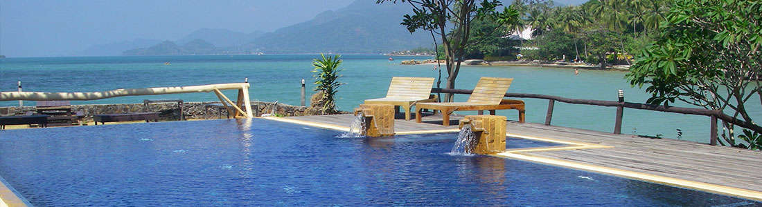 Siam Bay Resort - Special Tour Packages