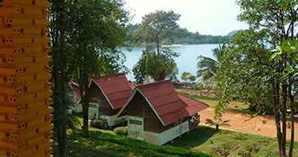 Viman Buri Bay View Bungalows